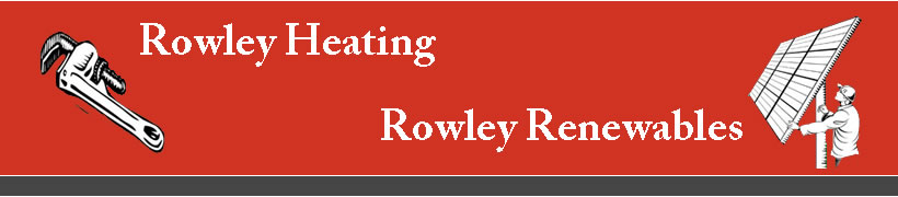 Rowley Pluming and Renewables